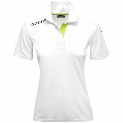 Kappa T-shirt sport Active Jersey KAPPA4GOLF SINNAR Golf sport Polo Shirt
