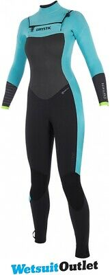 2019 ION TRINITY Element 5mm 4mm Front Zip Womens Wetsuit - EUR 173 ... 9aa3ba614
