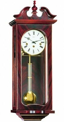Modern clock with 8 day running time from Hermle HE 70742-070341 NEW