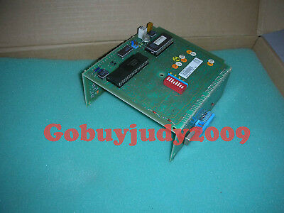 1PC Used ABB REMOTE I/O ANALOG DSAX-452 Tested It In Good Condition