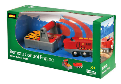 BRIO 33213 Remote Control Engine. Brand new. Free Post with tracking
