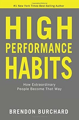 High Performance Habits: How Extraordinary People Become That Way..PDF//PDF