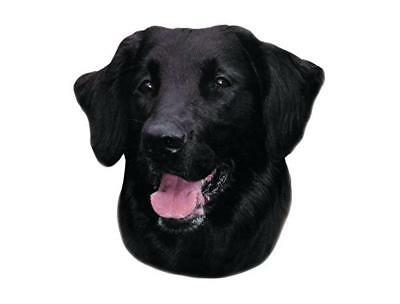 Nobby sticker Flat Coated Retriever - NUOVO