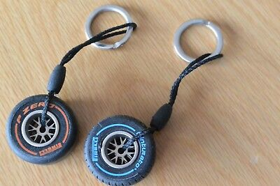 Motor Sport Memorabilia F1 Merchandise Pirelli Hard Tyre Keyring Orange Piratescape Co Il