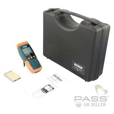 *NEW* Extech SDL700 Pressure Meter/Datalogger + SD Card and Case / UK Stock