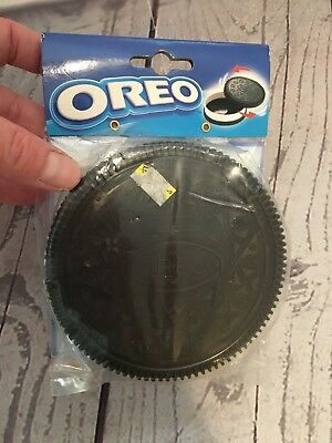 Oreo Cookie Container