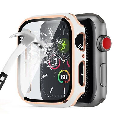 For Samsung Galaxy Watch 42/46mm Ultra-thin TPU Plating Protection Case Cover S3
