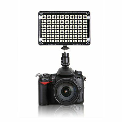 Aputure AL-H198C High CRI 95 Led Panel LED Video Light Photography Light GV