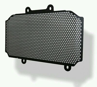 KTM RC 390  Radiator Guard. Years 2014 to 2017. Evotech Performance colling pro
