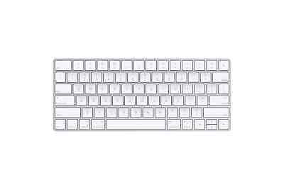 Apple Magic Keyboard 2 (MLA22LL/A) Rechargeable/Wireless Ready Gen 2