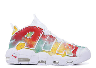 ed1d00ef7d6 NIKE AIR TOTAL Uptempo Max 98 10.5 Silver More 1 95 90 2 Asg Pippen ...