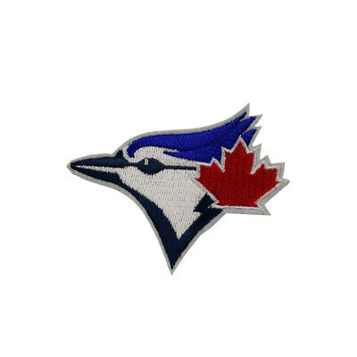 2019 MLB Toronto Blue Jays Fan Sign DIY Embroidered on patch cloth Badge