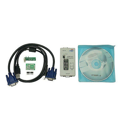 1X(Rt809F Eprom Flash Vga Isp Usb Programmer For Kb9012Qf Motherboard And L T4M5