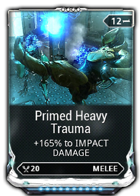 WARFRAME MAXED PRIMED Reach Mod (PS4) - $20 00 | PicClick
