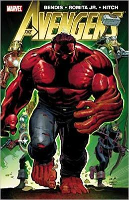 Avengers Book 2 Graphic Novel Great condition (C)
