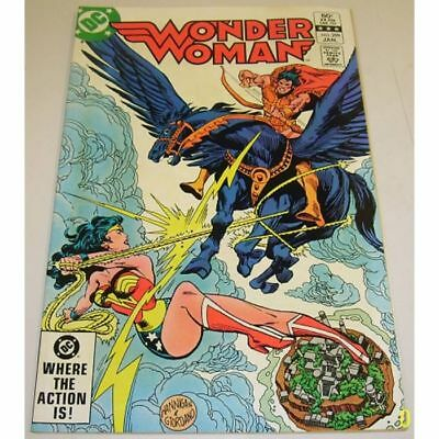 Wonder Woman (1942-1986 1st Series DC) #299....Published January 1983 by DC