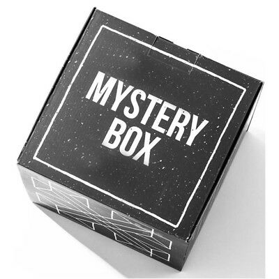 $19 Mysteries Box New ! All New & unique - Anything possible ! No Junk !