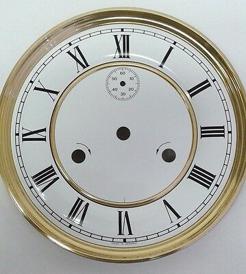 Kieninger wall clock dial for ps movement 180mm