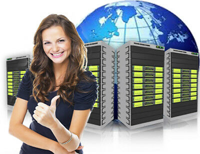 ALPHA Master Reseller Hosting FOR ONE YEAR *UNLIMITED* cPanel/WHM