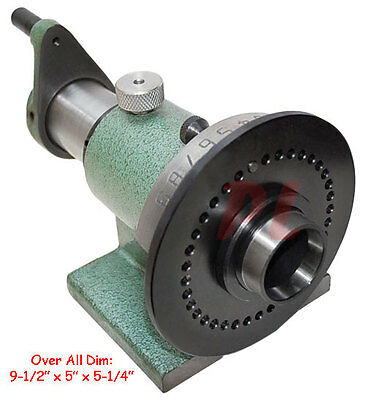 5C INDEXING SPINDEXER JIGS Fixture Drill Milling Lathe Grinding Collet