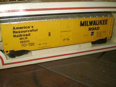 Vintage Collectable Bachmann HO scale model Train in original box, 19cm. #71000