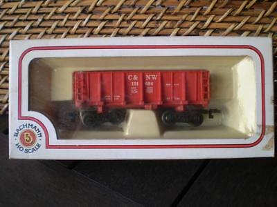 Vintage Collectable Bachmann HO scale model Train 15cm. #77541
