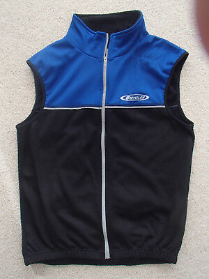 Bicicles Thermo Windstopper Rad Weste