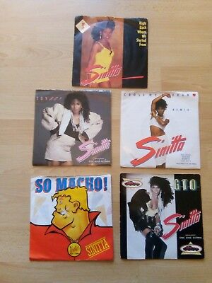 """Pop & Rock 7"""" Singles . 100  7"""" Singles  For Only £59.99 . Pick From Over 2200"""