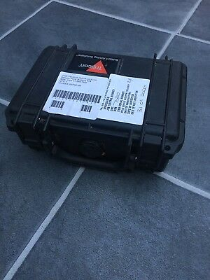 Pelican ACOG sight Case- Box With Some Extras