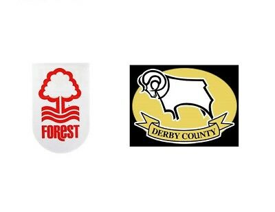 Nottingham Forest v Derby County - 25th February 2019 - Championship
