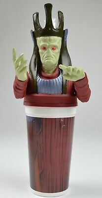 "Star Wars Episode One Nute Gunray Collectors Cup 13.5"" Tall Collectible Lucas"
