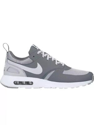 c63f2287398c Men Nike Air Max Vision Lifestyle Athletic Shoes Cool Gray Wolf Gray  918230-011