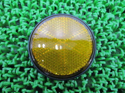 YAMAHA Genuine New Motorcycle Parts RD250 Front Reflector 355-85111-01 2059