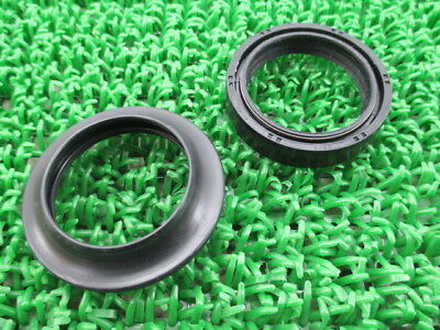 Genuine New CB400SF One-sided Front Fork Oil Seal Set 51490-MN8-305 NC31 4575