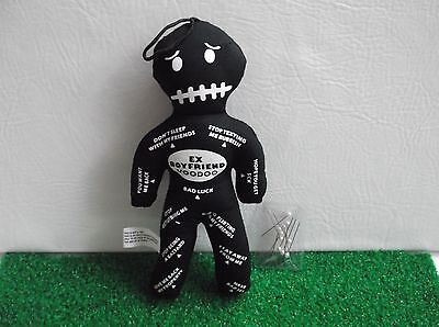 Ex Boyfriend, Voodoo Doll with Pins, Break up, Gift