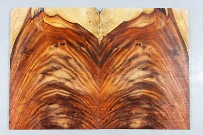 #5149 Bookmatch Inlay Wood Rosewood Box Making marquetry veneer