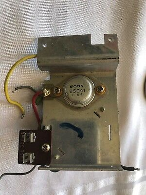Sony Original Replacement Part 2SC41 H64 Fuse 250mA