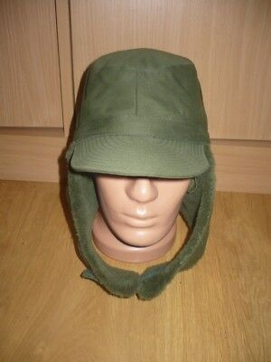 Swedish army winter hat M59 model -59 size
