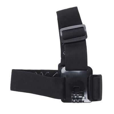 1X(Action Camera Head strap mount For Go Pro SJ5000 Sport Camera D5Z5)