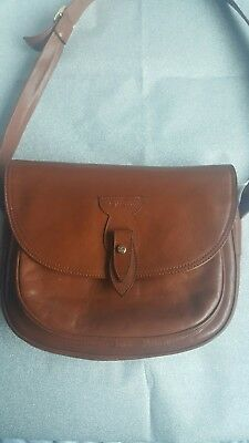 04abaaff884e ASHWOOD LEATHER TAN Cross Body Handbag - £21.78