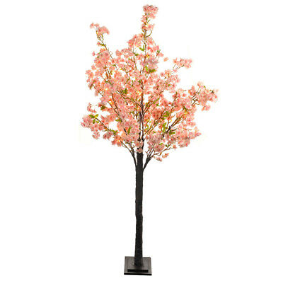 Cherry Blossom Tree with lights Wedding and Home Decoration 180 cm PINK