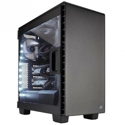Corsair boitier PC Carbide Clear 400C