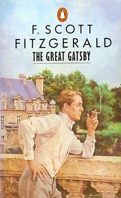 The Great Gatsby (epub, pdf, .mobi version)