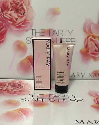 Mary Kay TimeWise Age Fighting Moistuzer Combination to Oily Skin