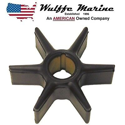 Water Pump Impeller for Mercruiser Alpha One Gen II Rplcs 18-3056 47-43026-2