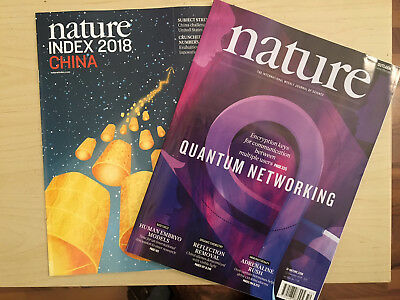 nature Vol. 564 13.Dez.2018 - The international weekly journal of science