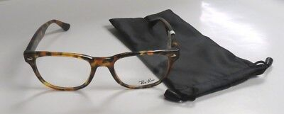 012c6ada6c1 New Ray-Ban Rb 5359 5712 Havana Authentic Frames Rx Eyeglasses Rb5359 51-19