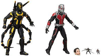 Marvel Studios: The First Ten Years Ant-Man Ant-Man and Yellowjacket