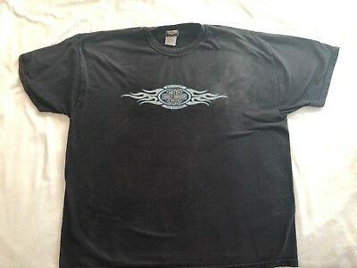 XL Official Harley Davidson T-Shirt Men's, FREE SHIPPING !