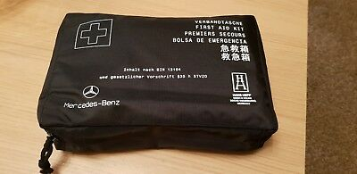 Hans Help first aid kit DIN 13164 Exp 11 / 22